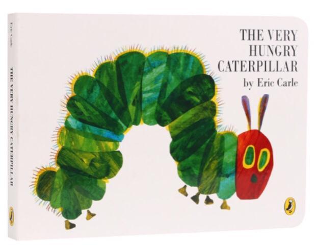 你舍得下钱给孩子买国外原版经典绘本吗?